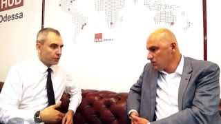 Радислав Гандапас: Как стать предпринимателем (интервью, SelfMadeMan)
