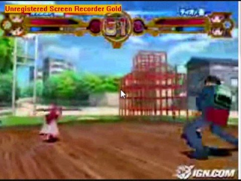 The Best Anime Japanese Games Ps2 Youtube