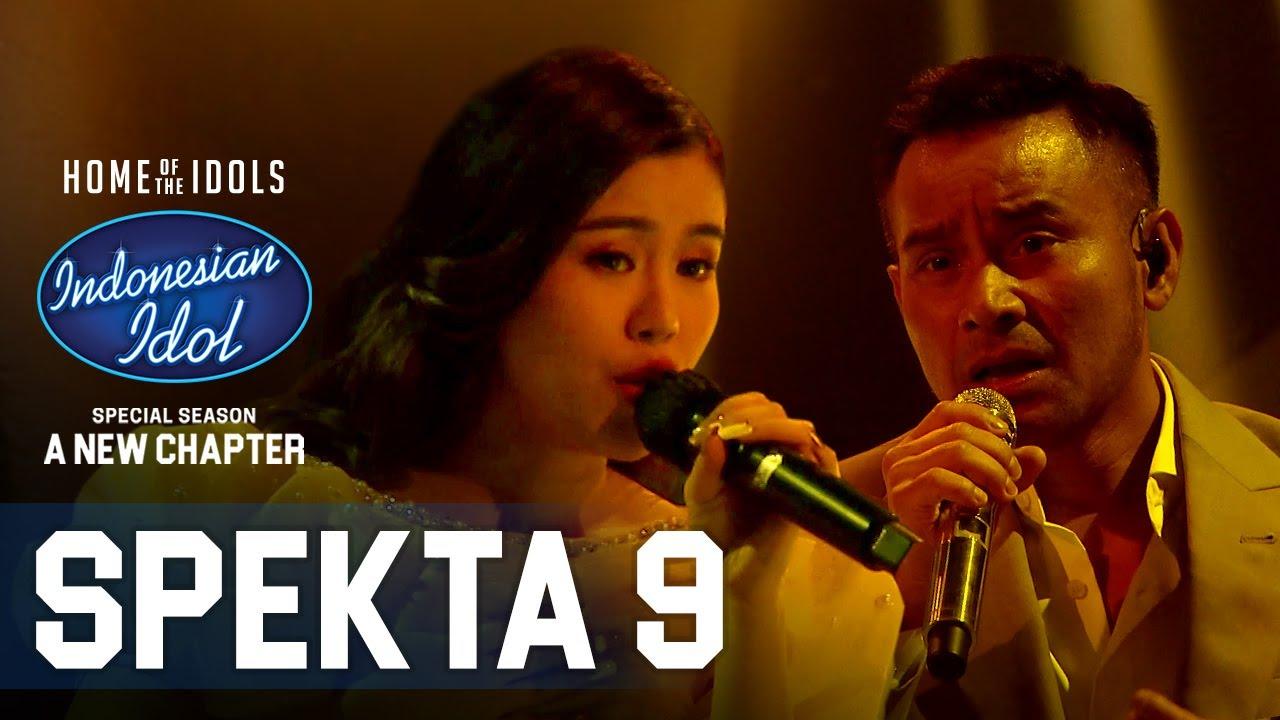 Download MELISA X JUDIKA - PUTUS ATAU TERUS (Judika) - SPEKTA SHOW TOP 5 - Indonesian Idol 2021