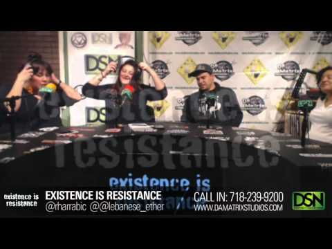 Existence is Resistance with guest Divine RBG