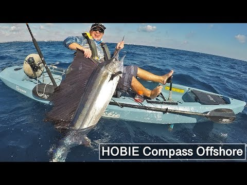Is The HOBIE COMPASS Good For Offshore?