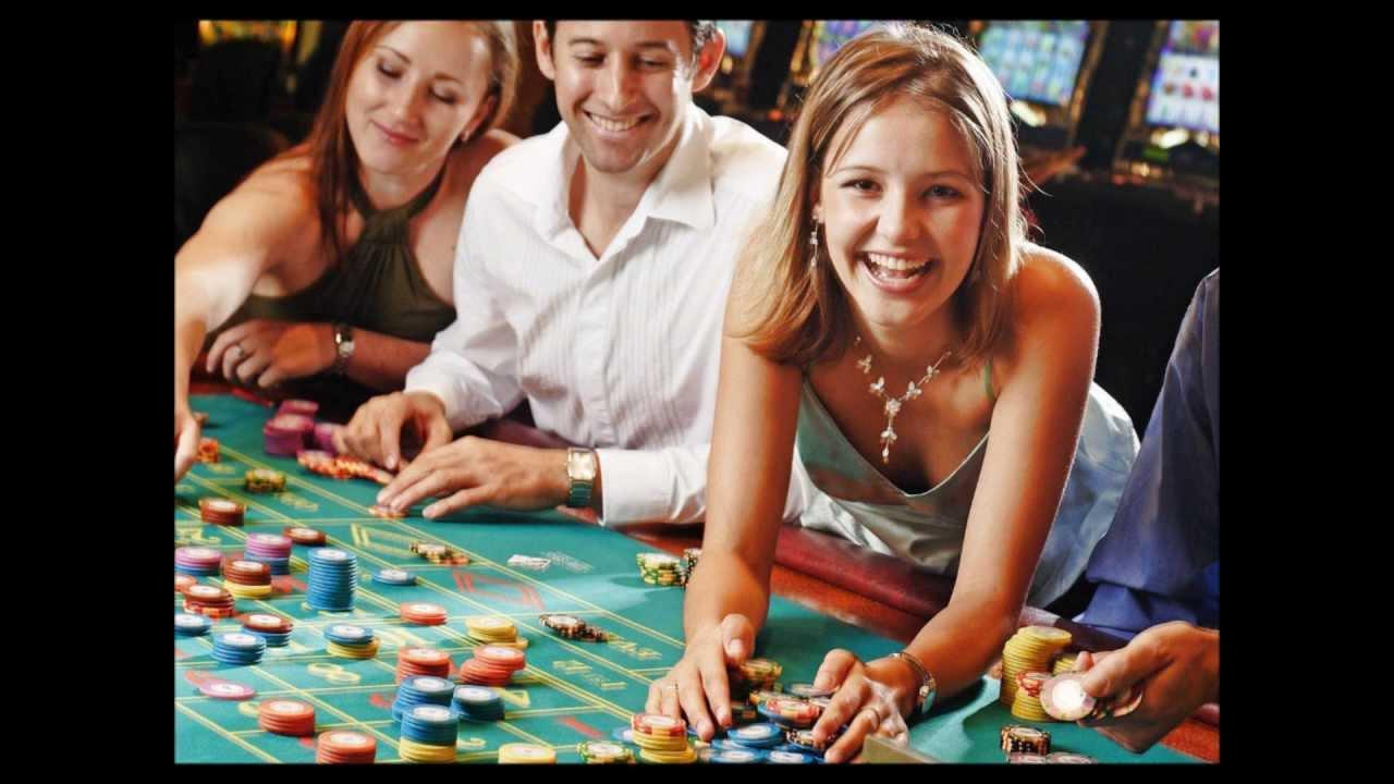 West virginia casino