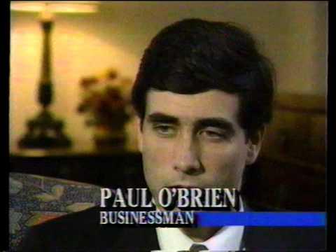 Bosnian War & Genocide 1992-1995 - Interview with Paul David O'Brien
