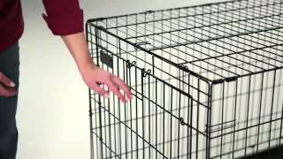 Dog Crate - Give Your Pet The Best!
