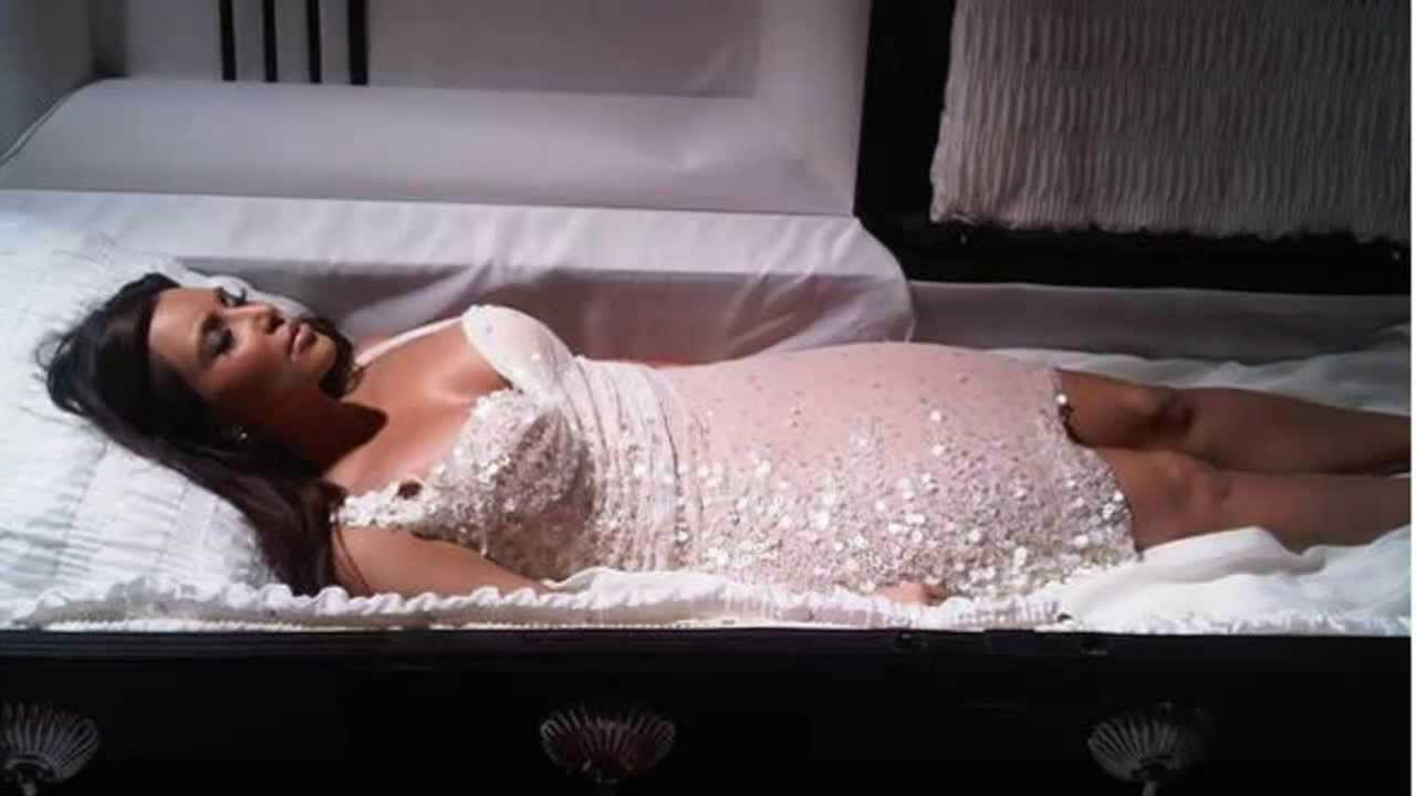 Famous People with Open Casket Funerals Video, Vol. 2 ...
