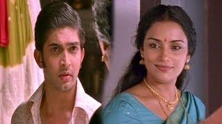 Sreejith Vijay And Shweta Menon Deep Affection Scenes | Telugu Movie Scenes | Movie Express