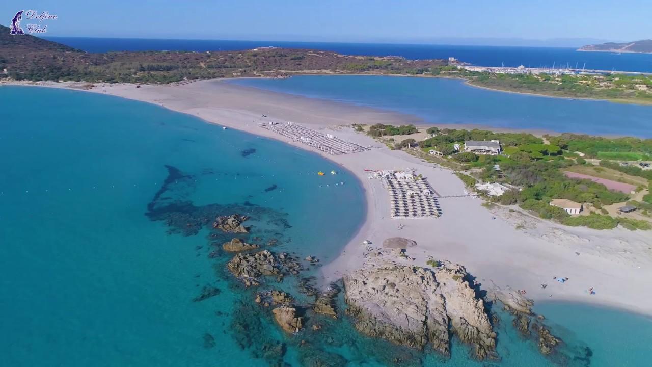 Villasimius Delfino Club – Stabilimento Balneare e Servizi ...