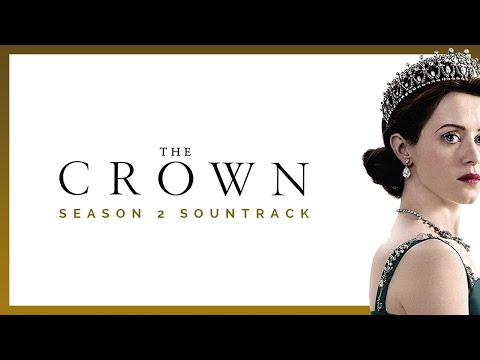 The Crown Season 2 Soundtrack - Future King - Rupert Gregson-Williams & Lorne Balfe