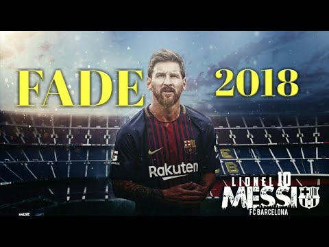 Lionel Messi 2018 - Wonderful Dribbling...