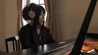 【華風月】オリジナル曲『かざぐるま』PV