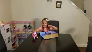 My Little Pony Pinkie Pie Mermaid Video