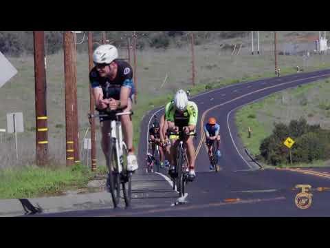 2018 Ironman 70.3 Oceanside Triathlon