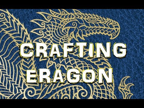Crafting Eragon with Chris Paolini - Denver Comic Con 2017 - Book 5?