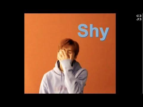 [FMV] Cute Park Jihoon (박지훈) - Shy