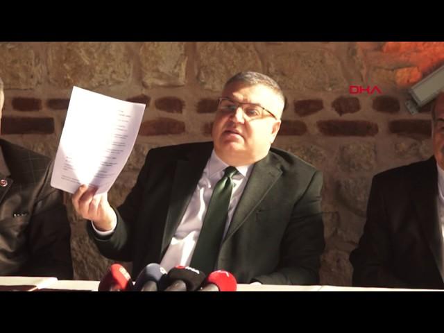CHP'den istifa eden Kesimoğlu: İnce'nin yanındayım, diye aday gösterilmedim