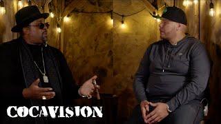 Coca Vision: Eric B.