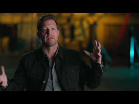 Atomic Blonde: Director David Leitch Official Movie Interview