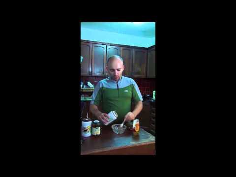 Халва своими руками за 1 минуту (рецепт - делаем халву сами, вкусно и полезно)