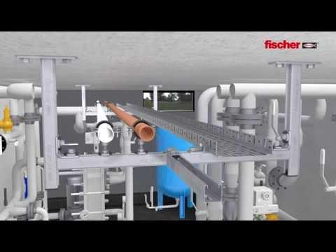 Fischer Light Channel System FLS