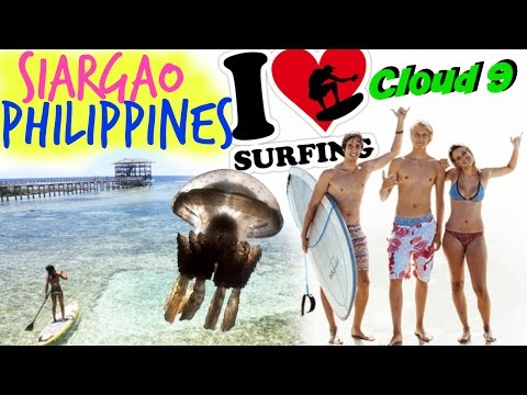 The Philippines Siargao Islands Adventure Travel