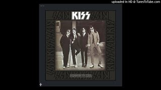 KISS + Dressed to kill + 10 - Rock And Roll All Nite