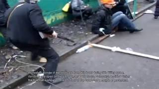 "The ""Snipers' Massacre"" on the Maidan in Ukraine (2018)"
