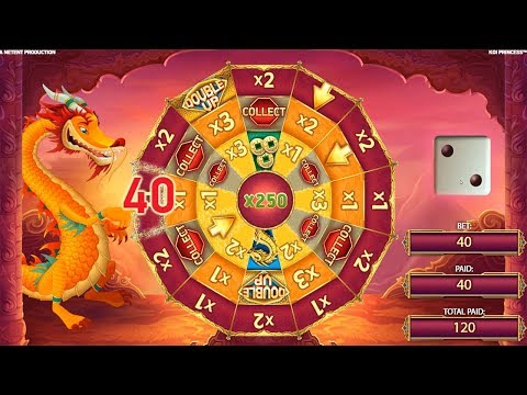 Online Slots Compilation Lots Of Bonuses & Tilt