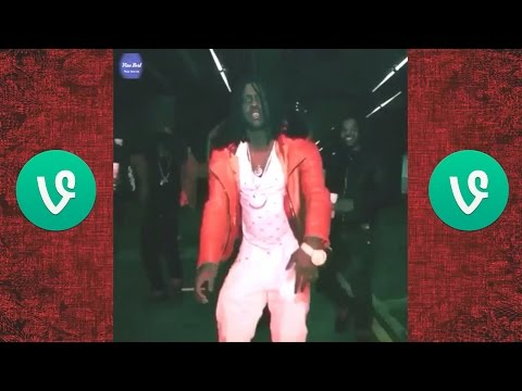 Chief Keef Vine Compilation | NEW FUNNY