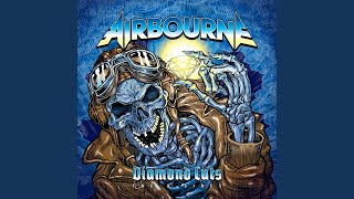 Watch Airbourne Kickin It Old School video