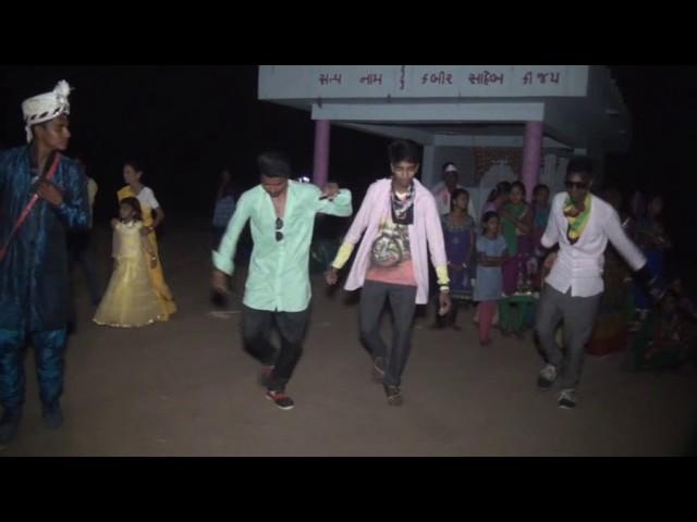 Rohit sadi dance(3)