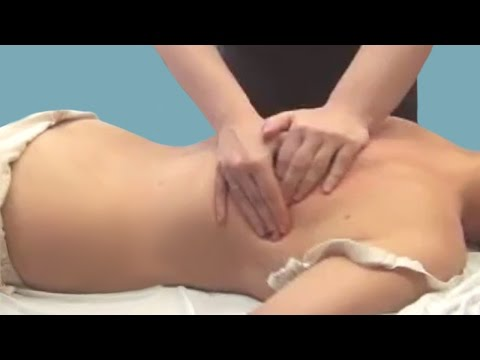 Массажист. Лечебный массаж, массаж с выездом и в салоне