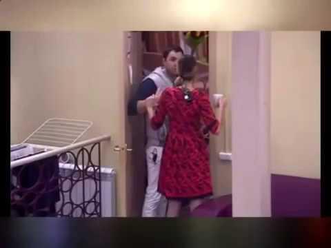 Дом2 Новая драка,ссора Саша и Алиана Гобозовы Видео из проекта Р