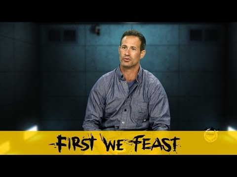 The Beer Inquisition, With Dogfish Head's Sam Calagione