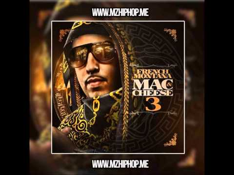 French Montana Feat. Mavado & Ace Hood - Last Of The Real (NEW-2012)