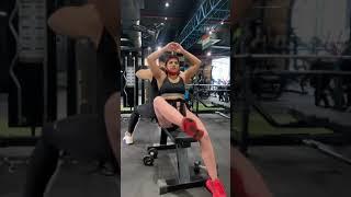 Gym de Shokeen Comment kare🤣👇 #Shorts #imkavy