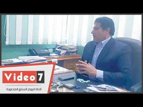حسام مغازى: الدولة تتجه لاستبدال البنجر بقصب السكر وإنتاج سلالات أرز لا تستهلك المياه  - 23:21-2018 / 2 / 17