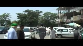 Azad Kashmir Traffic Police Needs Professional Training: JK News Report