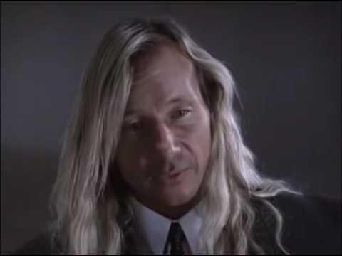 Ian Jacklin-Death Match (1994)