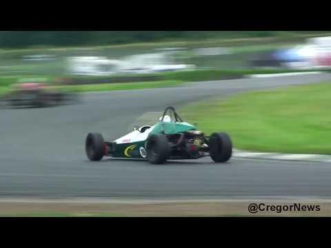Irish Formula Vee Mondello Park 8-7-17