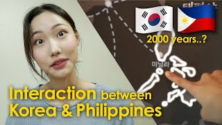 The Philippines & Korea were Trading since 2000 Years Ago?!