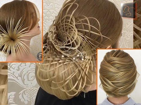 happy year hairstyle georgiykot