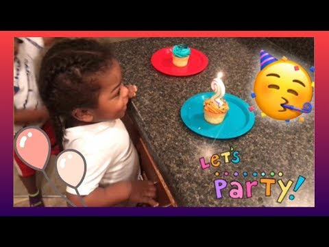 Savez is turning 2 years old  Kids Birthday  KIDS RULE TV