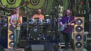 "Dark Star Orchestra - ""One More Saturday Night"" - All Good Festival 2012"