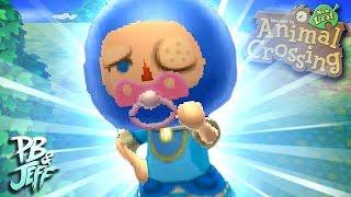 Animal Crossing New Leaf  A Mayor Reborn Part 3