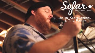 John Klemmensen & The Party - On My Mind | Sofar Omaha