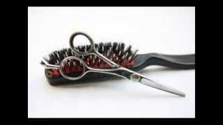 ~ASMR - 3D Binural Brushing and cutting sounds~