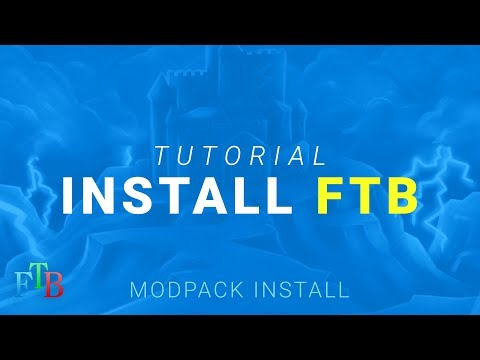 How to install any Feed The Beast (FTB) Modpack - Knowledgebase