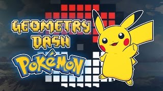 GEOMETRY DASH: POKEMON