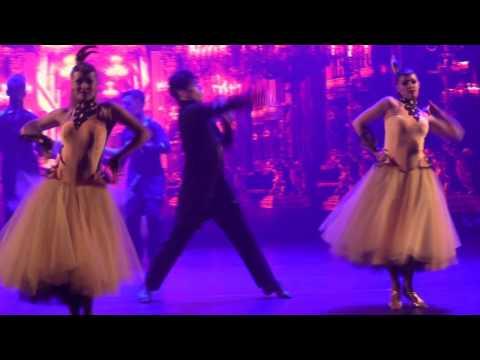 Larisa Dance Show Trailer 2017
