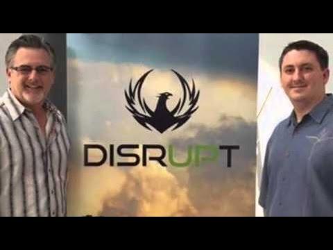Disrupt MLM Income Opportunity Compensation Plan   Alonzo Garcia - Fresno CA
